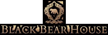 Black Bear House - meble francuskie, lustrzane