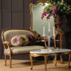 francuski stolik kawowy