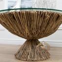 stolik kawowy driftwood