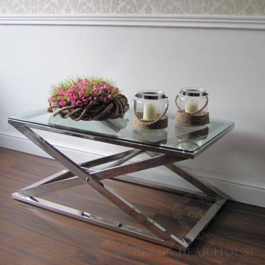francuski stolik