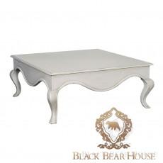 francuski szary stolik
