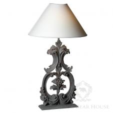 francuska lampa