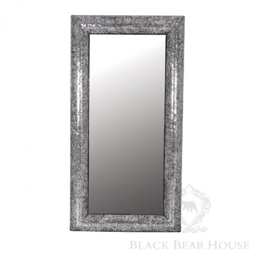 nowoczesne lustro