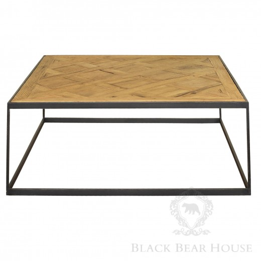 stolik kawowy black bear house