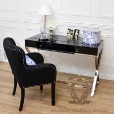 biurko w stylu nowojorskim