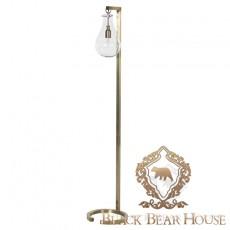stojąca lampa