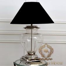 lampa szklana w stylu nowojorskim