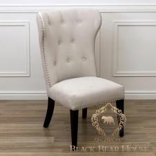 krzesło z kołatką