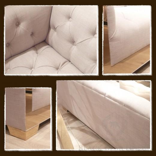 sofa w stylu nowojorskim
