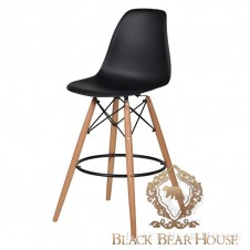 nowoczesne krzesło barowe