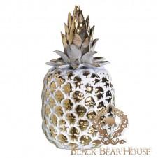 dekoracja ananas