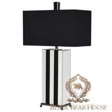 lampa stolikowa w stylu nowojorskim