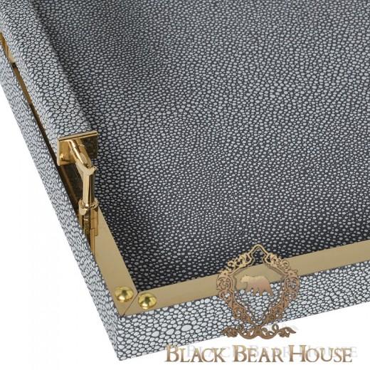 taca w stylu nowojorskim black bear house