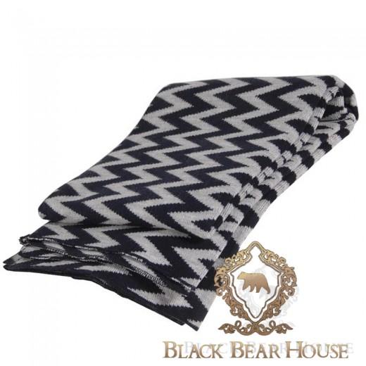 koc w stylu nowojorskim black bear house