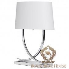 Lampa w stylu nowojorskim black bear house