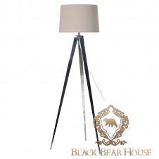 lampa podłogowa black bear house