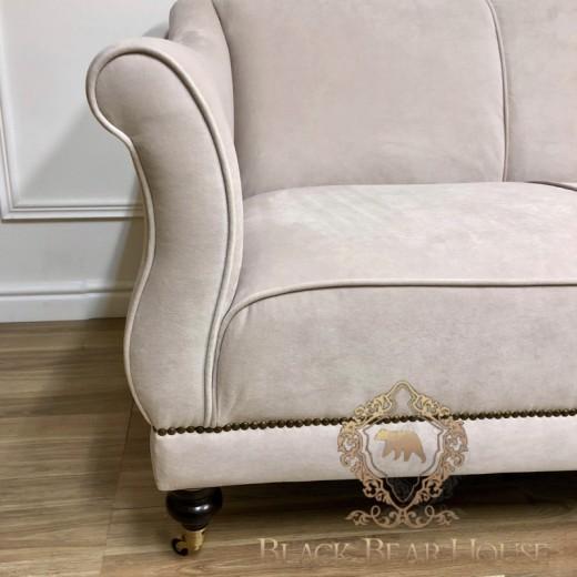sofa w stylu nowojorskim black bear house