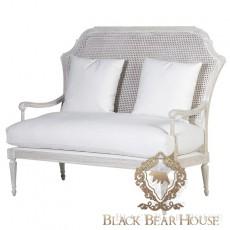 francuska sofa black bear house