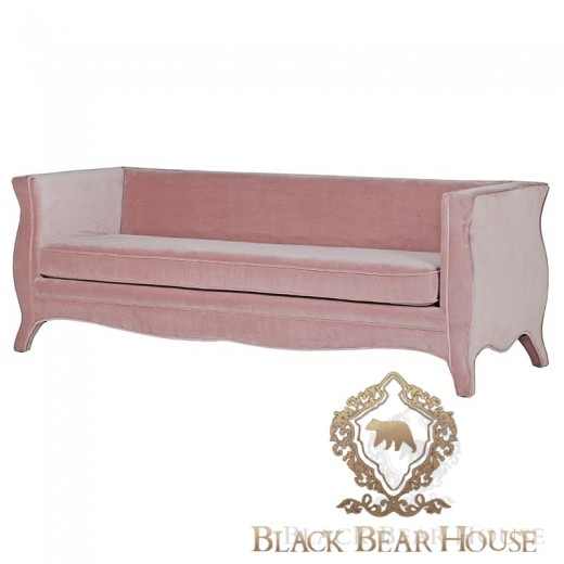 sofa meble black bear house