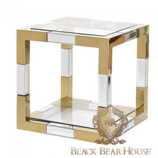 Stolik meble black bear house