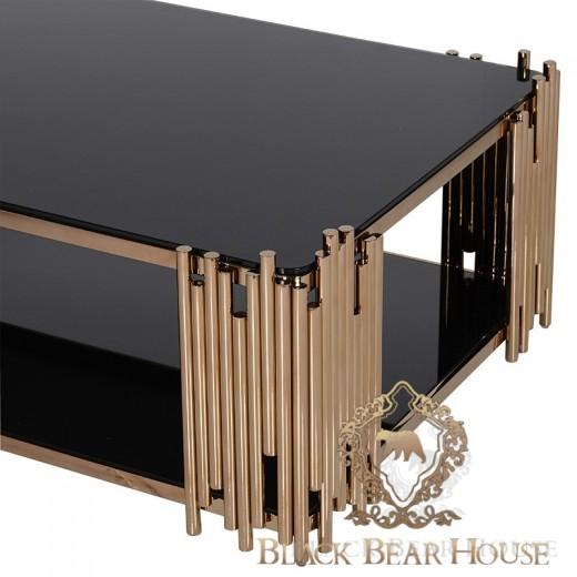 stolik kawowy meble black bear house