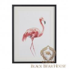 duży obraz grafika zdjęcie dekoracja ścienna black bear house