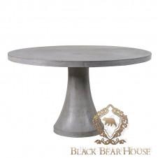 stół betonowy nowoczesny
