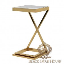stolik w stylu nowojorskim black bear house