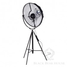 lampa fotografa black bear house