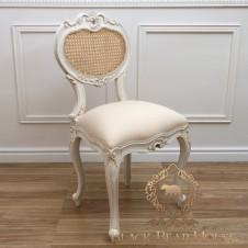 krzesło toaletkowe francuskie black bear house