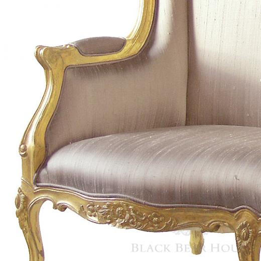 sofa francuska