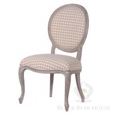 krzesło francuskie