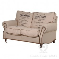 sofa - meble francuskie