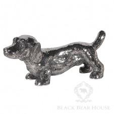 posąg psa