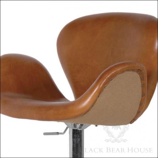 krzesło barowe black bear house