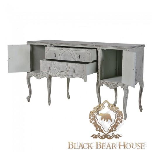 komoda francuska black bear house