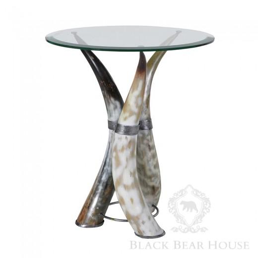 stolik w stylu amerykańskim