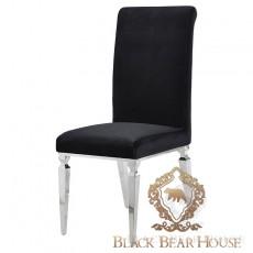 krzesło glamour