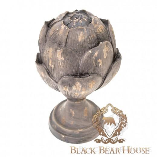 karczoch dekoracja black bear house