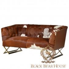 Sofa ze skóry