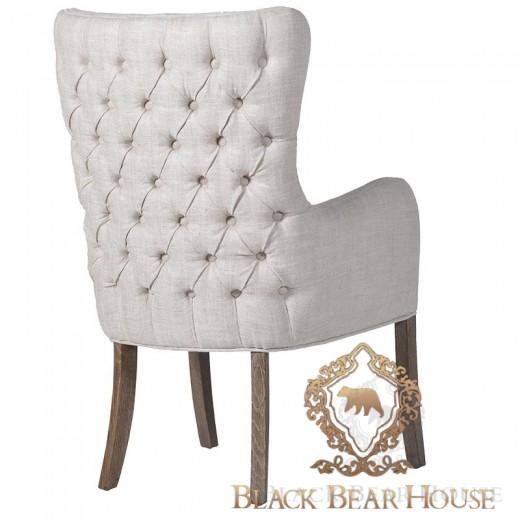 krzesło w stylu nowojorskim