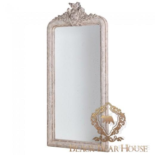 francuskie lustro