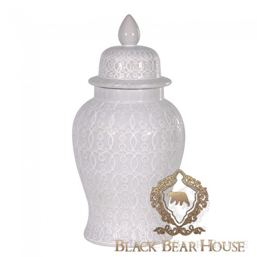 Pojemnik w stylu nowojorskim black bear House