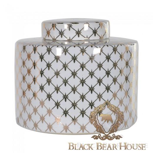 Pojeminik w stylu nowojorskim black bear house