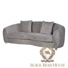 nowojorska sofa black bear house