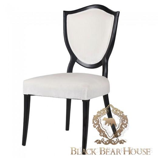 nowojorskie krzesło w stylu modern classic