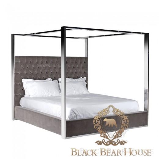 łóżko w stylu nowojorskim.043