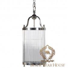 lampa w stylu nowojorskim