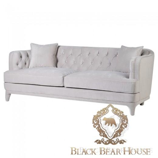 sofa w stylu coastal