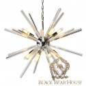 lampa gwiazda w stylu nowojorskim